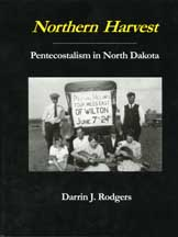 Pentecostalism in North Dakota