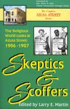Skeptics and Scoffers