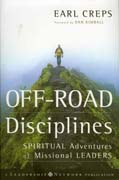 Spiritual Adventures of Missional Leaders