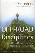 Spiritual Adventures of Missional Leaders