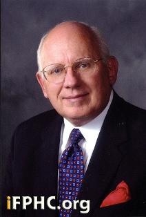 Rev. Thomas E. Trask