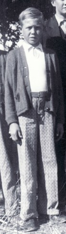 Elvin Farmer