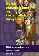 Norsk Pinsekristendom og KarismatiskFornyelse