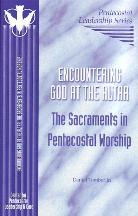 Encountering God at the Altar