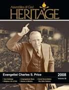 Heritage 2008