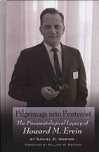 Pilgrimage into Pentecost