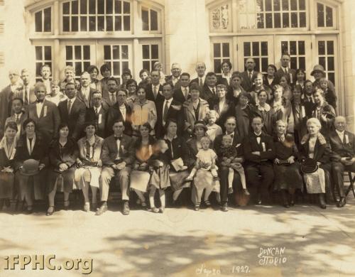 General-Council-1927_P23332