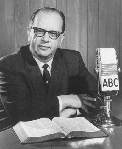 C. M. Ward, circa 1970