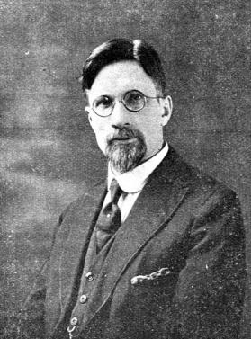 William Fetler