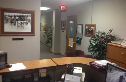 FPHC office