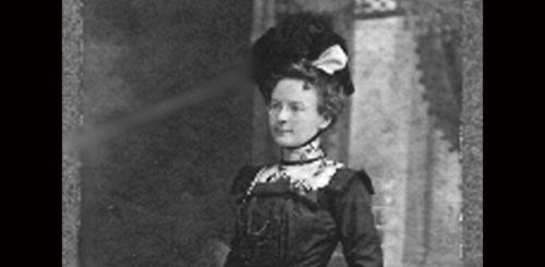 Etta Calhoun