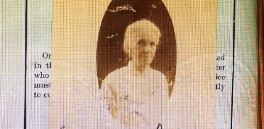 Chapman Mary